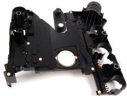 jeep transmission plate